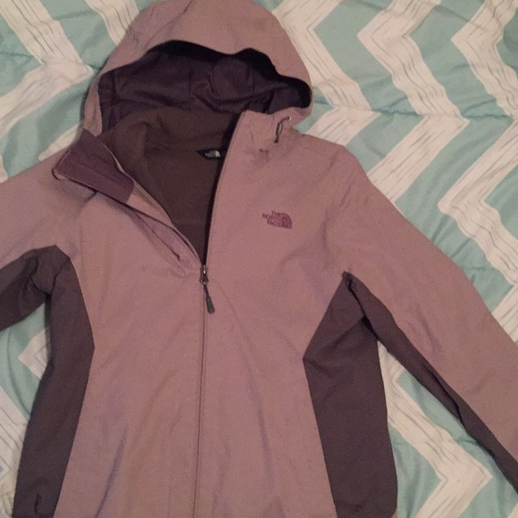 The North Face WOMEN'S ARROWOOD TRICLIMATE® JACKET